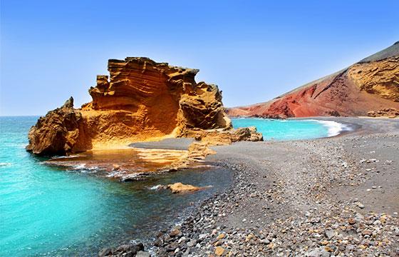 Islas Lanzarote