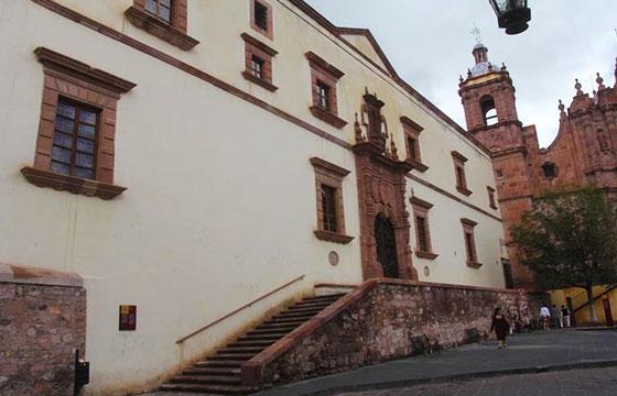 Museos de Zacatecas