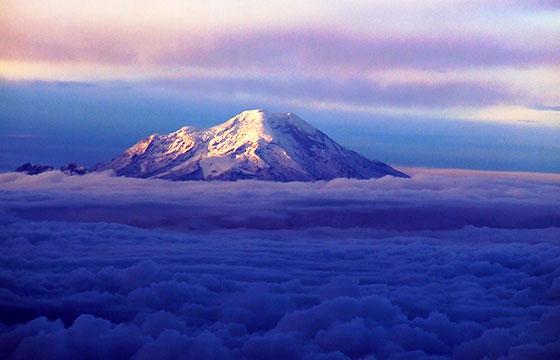 volcan-ecuador