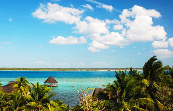 Bacalar, Quintana Roo-Fotografía de Comisión Mexicana de Filmaciones-Flicker