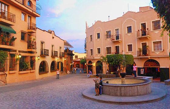 plaza cuernavaca