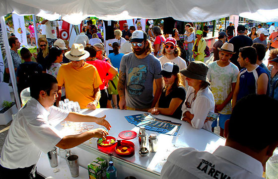 Sayulita festival