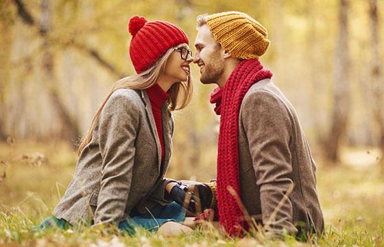Amor feliz-shironosov-Istockphoto