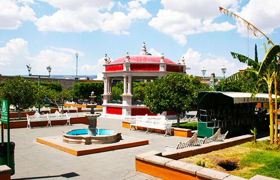 Calvillo, Aguascalientes-Editada-Comisión Mexicana de Filmaciones-http://bit.ly/1oEWmfk-Flickr