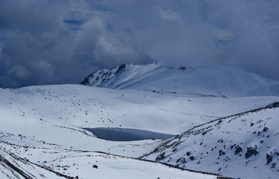 Nevado de Toluca 13-Editada-Ana Paula Tello-http://bit.ly/1LrOp29-Flickr