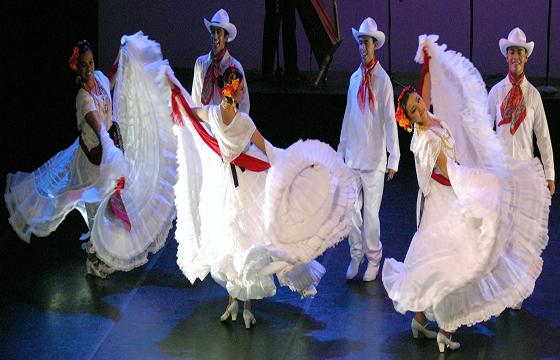 17 FESTIVAL PATRIA GRANDE 2 al 14 de septiembre Teatro de la Danza Centro Cultural del Bosque