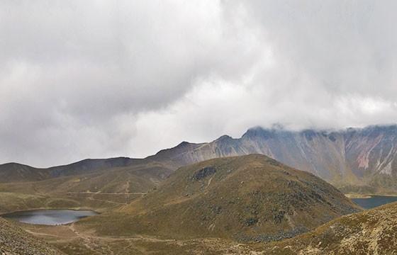 Nevado de Toluca-Eric Titcombe-Flickr