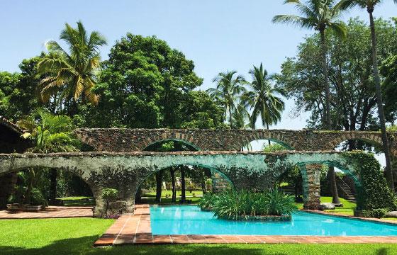 Hacienda Acamilpa