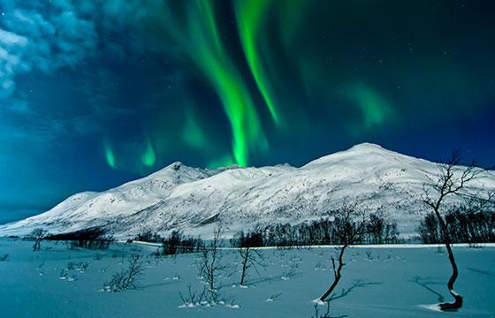 Aurora Borealis-Editada-Andi Gentsch-http://bit.ly/1pITDCT-Flickr
