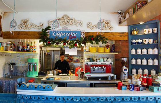 Restaurante Cupcake love