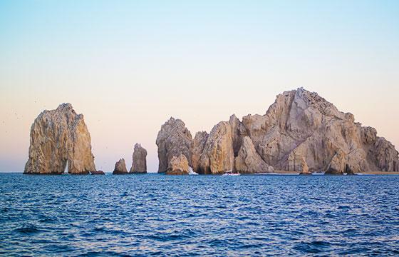Cabo San Lucas Arch-Nan Palmero-Flickr