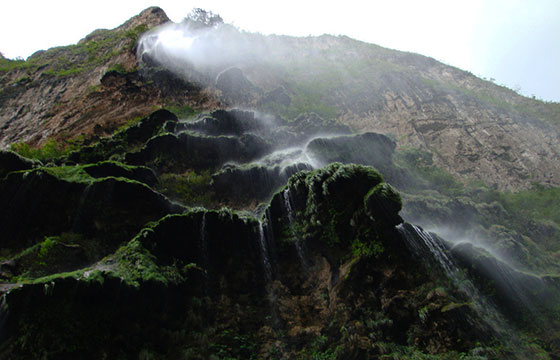 Chiapas-Victor Pineda-http://bit.ly/1Xfb4oD-Flickr