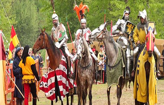 Historia del Festival Medieval