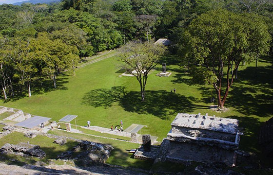 Mando Chiapas Bonampak Chiapas-Editada-MandoBarista-http://bit.ly/1To4FJX-Flickr
