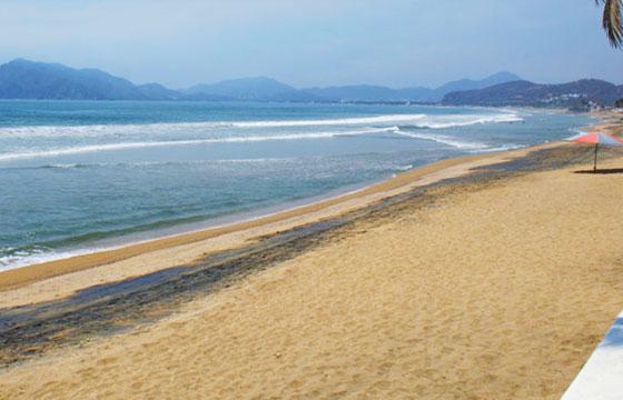 Playa de Oro