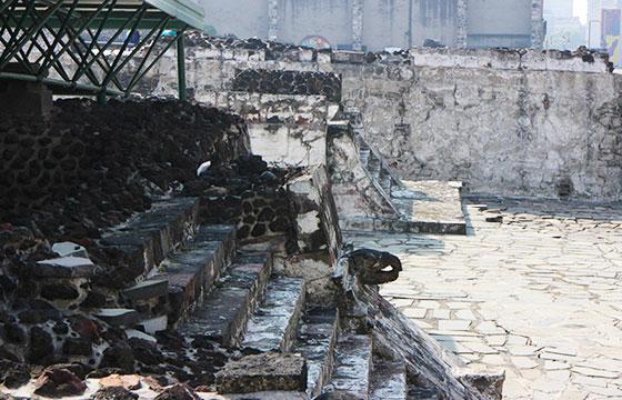 Zona Arqueológica, Templo Mayor-Gildardo Sánchez-Flickr