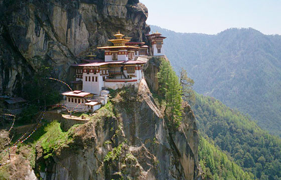 Monasterio Taktsang Palphug