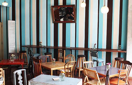 Restaurante Pan Comido