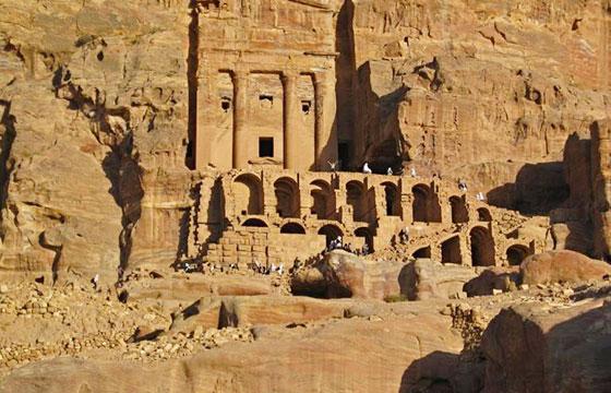 Petra-Editada-Seetheholyland.net-http://bit.ly/1Y4kCDx-Flickr