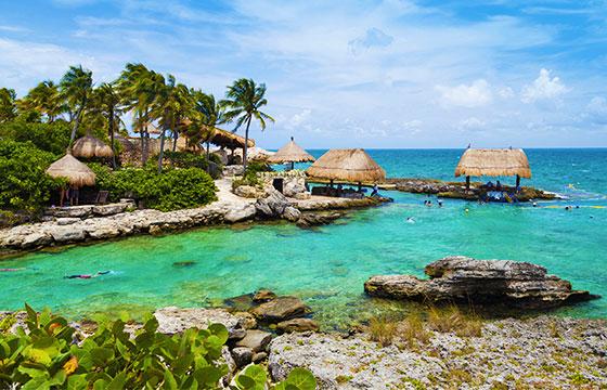 Riviera maya Paradise-Victor Pelaez-Istock