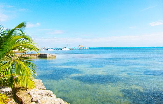 San Pedro, Ambergris Caye-Editada-pixculture-http://bit.ly/1qGpnIU-Flickr