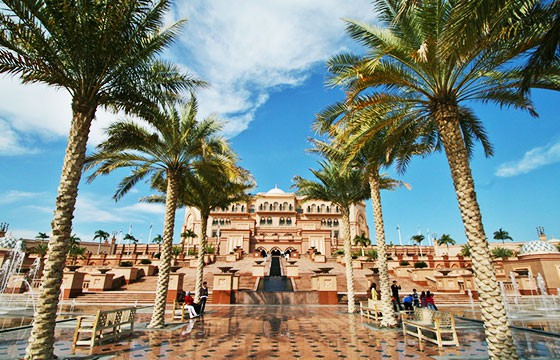 Emirates palace, Abu Dhabi-PhareannaH[berhabuk]-Flickr