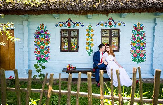 Fotografía de una boda