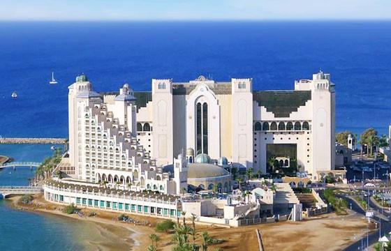 Herods Vitalis Spa Hotel Eilat, Israel