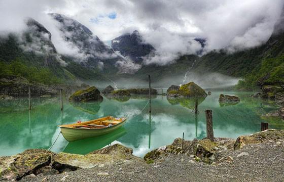 Lago Bondhus