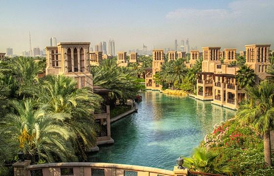 Madinat Jumeirah Al Qasr-Editada-themonnie-http://bit.ly/24xRk7N-Flickr