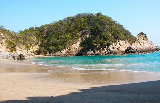 Playa Pichilinguillo