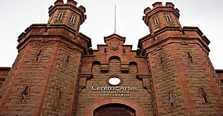 Centro de las Artes en San Luis Potosí