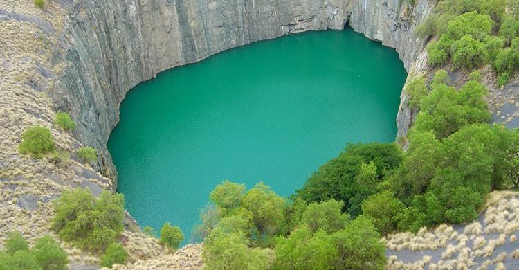 Big Hole Kimberley South Africa (5)