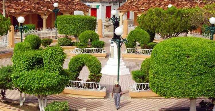 Palizada, Campeche