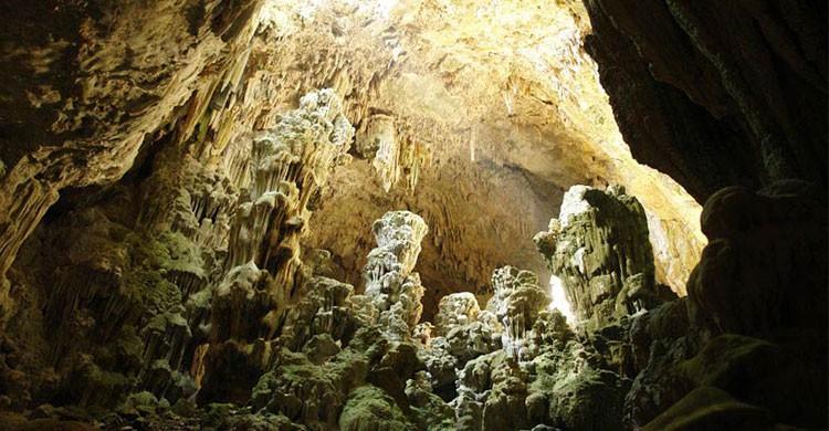 Cueva del Agua, Querétaro