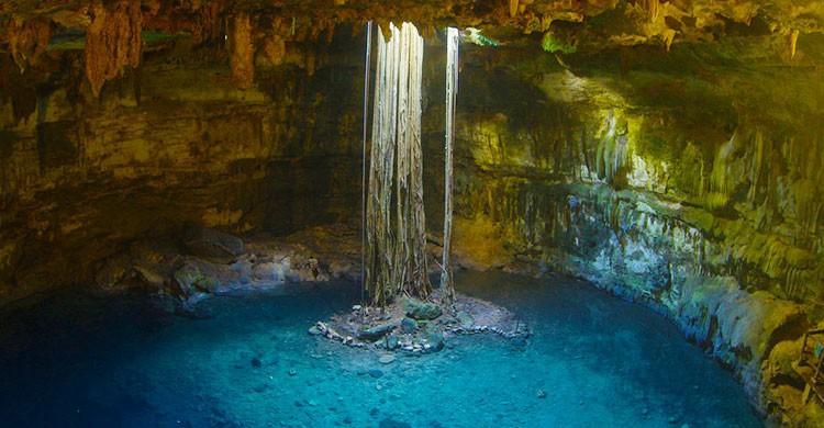 Solamente Cenote