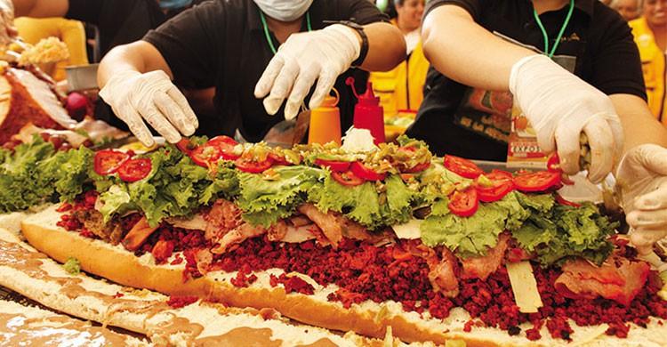 Festival de la torta