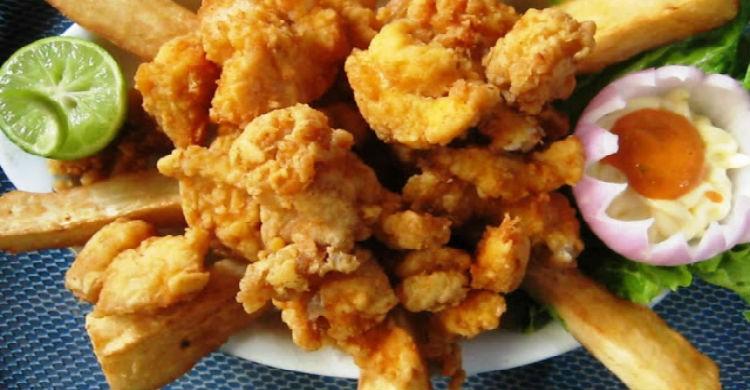 Comida típica Tepic