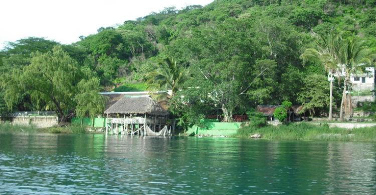 Leyendas de la laguna
