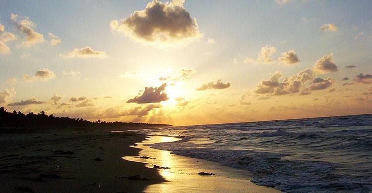 Playa Tabasco