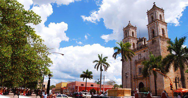 Mex - Valladolid Yucatan