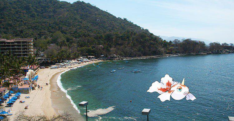 Mismaloya Beach Resort, Mismaloya, Mexico
