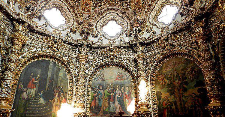 Basílica de Nuestra Señora de Ocotlán