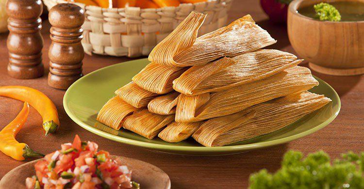 Tamales (todo el país)