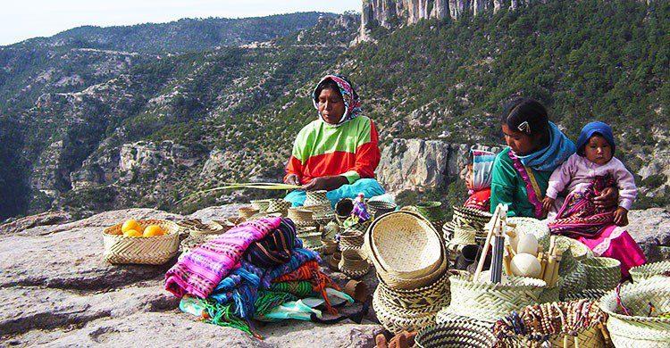 Tarahumara-Editada-Lance Fisher-http://bit.ly/2aeJsAK-Flickr