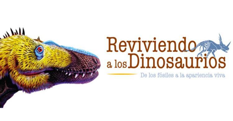 """""""Reviviendo a los Dinosaurios, De los fósiles a la expresión viva"""""""