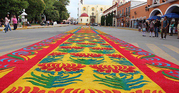 Huamantla, Tlaxcala