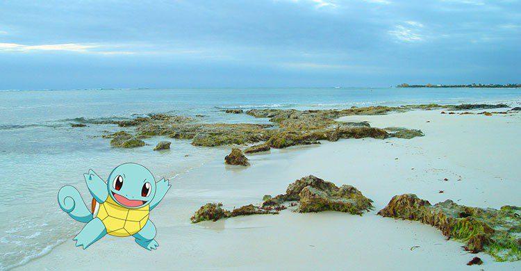 Akumal Beach - Mexico-Serge Melki-Flickr