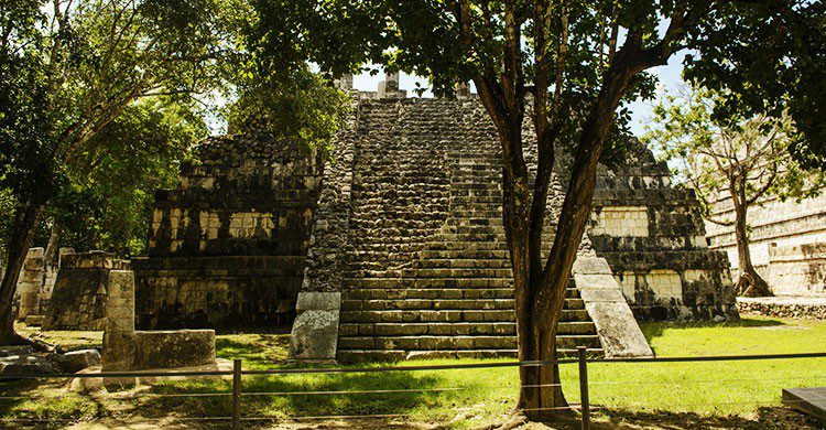 Chichen Itza 5-Son of Groucho-Flickr