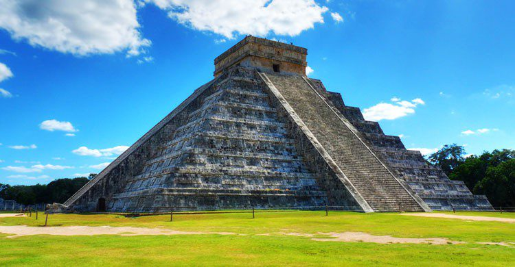 Chichen Itza-Luiz Eduardo-Flickr